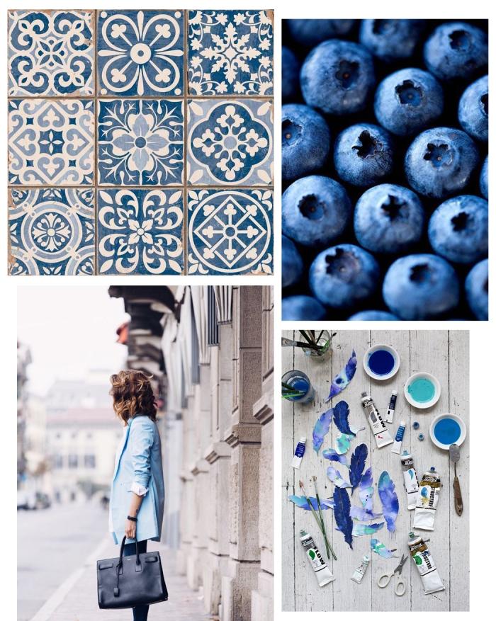 blue look 338online