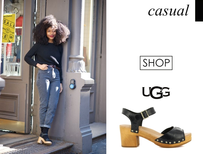 339ONLINE 338 FASHION EDIT UGG ZUECOS
