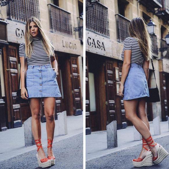 Paloma Barceló - 338 Fashion Edit