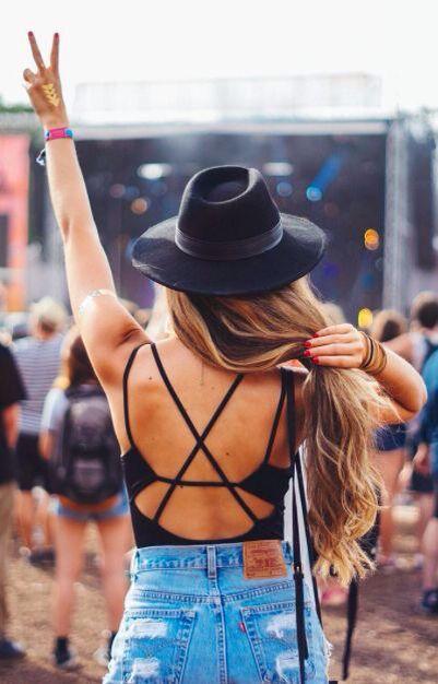 Festival Chica Sombrero
