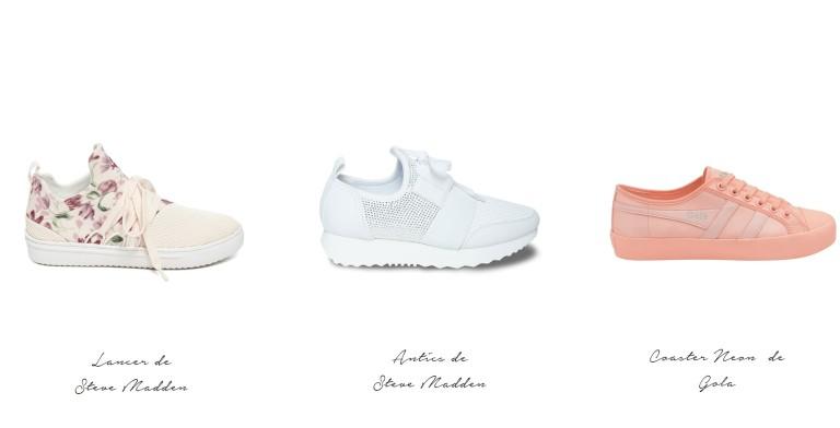 sneakers sel